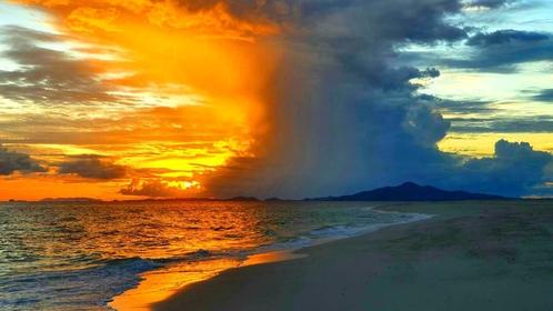 Photo Credit: Hat Noppharat Thara–Mu Ko Phi Phi National Park