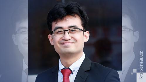 Rashesh Shrestha