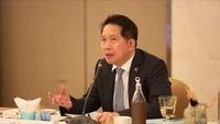 Supant Mongkolsuthree, FTI chairman