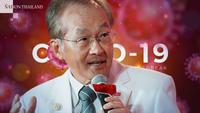 Dr Manoon Leechawengwongs, a specialist at Bangkok's Vichaiyut Hospital
