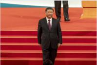 CPP General Secretary  Xi Jinping/ File photo
