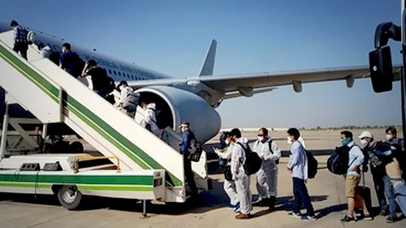 (South Korean Embassy in Iraq-Yonhap)