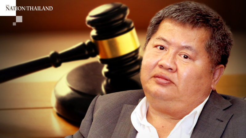 Appeal Court upholds one-year prison sentence against Premchai