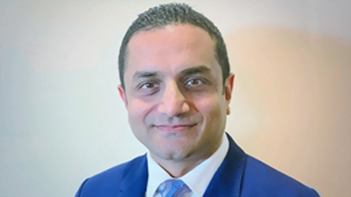 Nitin Modi, director of Business Process Solutions, Deloitte Thailand