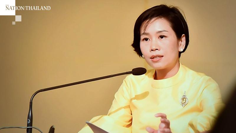 Government deputy spokeswoman Ratchada Thanadirek