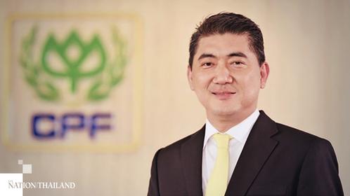 Prasit Boondoungprasert, CPF chief executive officer