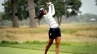 Celine Boutier (Photo credit to LPGA)
