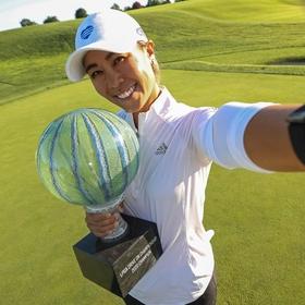 Danielle Kang(Photo credit to LPGA)