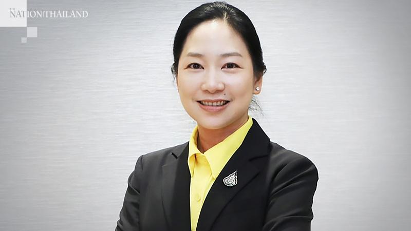 CH Karnchang president Supamas Trivisvavet