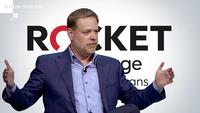 Rocket chief executive Jay Farner