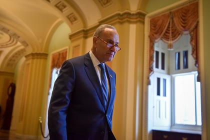 Senate Minority Leader Charles Schumer/ File photo
