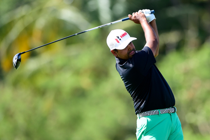 Anirban Lahiri (Credit to Getty Image)
