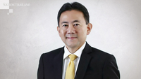 Noriaki Goto, MUFG Bank's Regional Executive for Asia Pacific and Krungsri's Vice Chairman
