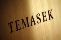 Temasek says it has referred the posts to Facebook.PHOTO: REUTERS