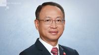 Thosaporn Sirisumphand, secretary-general of the NESDC