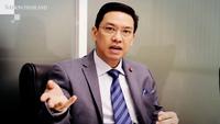 Buddhipongse Punnakanta, Digital Economy and Society Minister