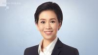 Deputy government spokeswoman Rachada Dhnadirek