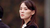 Kim Yo-jong (Yonhap)