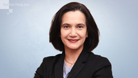 Patricia Mongkhonvanit, director-general at the Public Debt Management Office (PDMO)