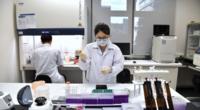 Researchers at Medigen Vaccine Biologics Corp. (CNA)