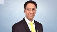 Ronadol Numnonda, BOT deputy governor