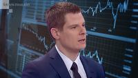 David Doyle, an economist at Macquarie Capital Markets