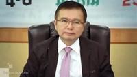 Dr Phanumas Chanwetsakun
