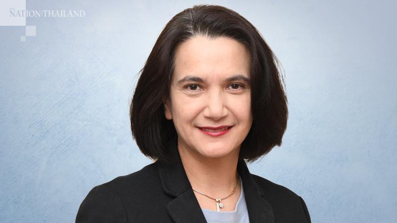 Patricia Mongkonvanit , chief of the Public Debt Management Office