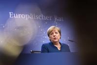 Merkel/ File photo