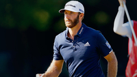 Dustin Johnson (Getty Images)