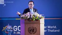 Prime Minister Prayut Cha-o-cha