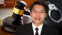 Former Ban Phai mayor Premsak Piayura