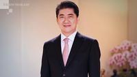 CP Foods CEO Prasit Boondoungprasert