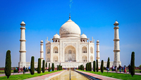 The Taj Mahal will reopen after six long months on September 21 with full COVID-19 protocols. (Image: iStock)
