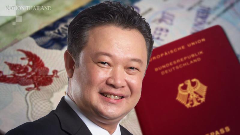 Tourism Authority of Thailand (TAT) governor Yuthasak Supasorn
