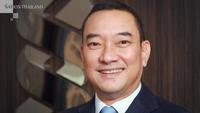 Plakorn Wanglee, president and CEO, Standard Chartered Bank (Thai)