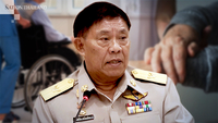 Bangkok governor Aswin Kwanmuang