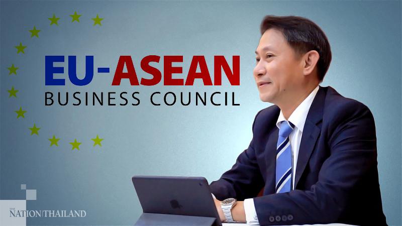 Vice Commerce Minister Sansern Samalapa