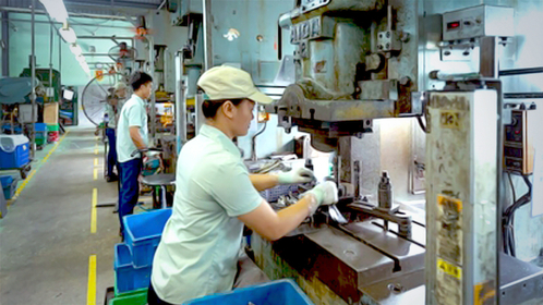 The number of industrial migrant workers has declined due to the pandemic, however, most domestic industries still have a demand for manpower.