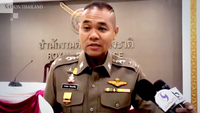 Pol Colonel Krisana Pattanajaroen
