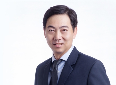 Chanchai Chaiprasit, CEO for PwC Thailand