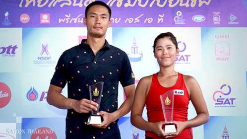 Wishaya Trongcharoenchaikul  and Patcharin Cheapchandej