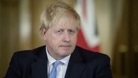 Prime Minister Boris Johnson/File photo