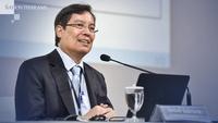 MPC secretary Titanun Mallikamas