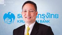 KTB president Payong Srivanich