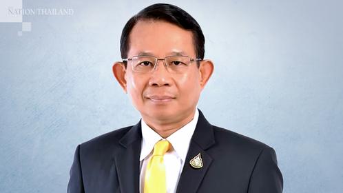 Jaturong Jantarangs, BOT assistant governor
