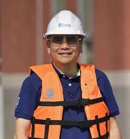 CEO Bundit Sapianchai