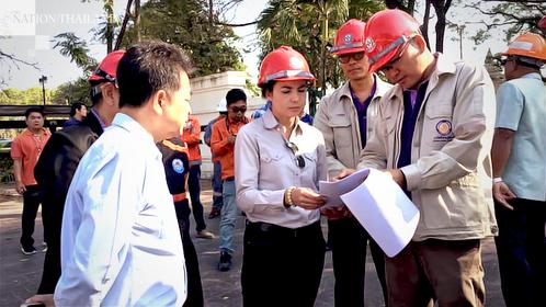 Photo credit: สถานีข่าววีเคเบิล ทีวีอุบลฯ