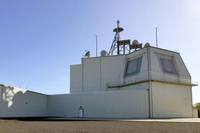 Tokyo is also studying alternatives to the Aegis Ashore missile defence system.PHOTO: REUTERS