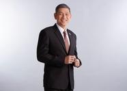 CEO Chawalit Tippawanich